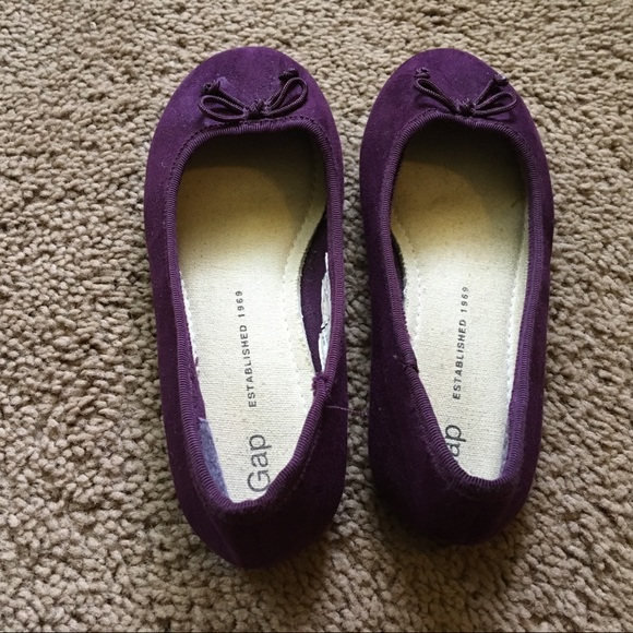 Gap Kids NWT Girl/'s Turquoise Green Jelly Bow Ballet Flats Shoes Cute!